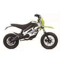 Minicross för barn - Grön 750W