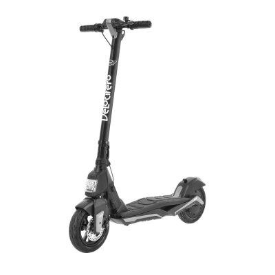 Elsparkcykel Grå - 350W