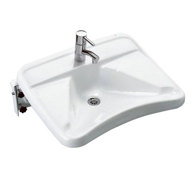 Ifö tvättställ 2642