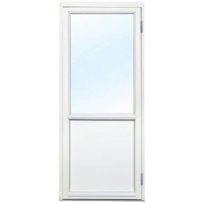 Fönsterdörr - 3-glas - Trä - U-värde: 1,1