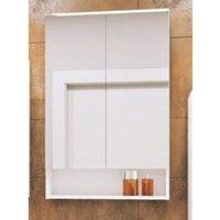 Spegelskåp Lupo E60