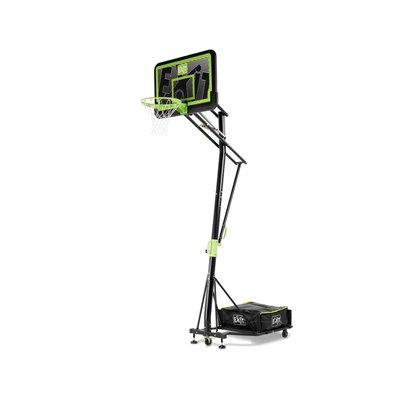 Basketställning Galaxy - Flyttbar (PP)