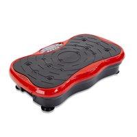 Vibrationsplatta SVP01 - röd