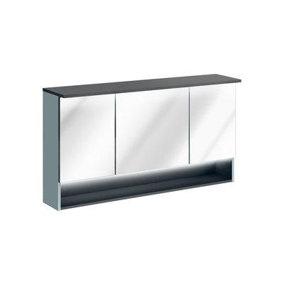 Spegelskåp Bahama 843 - mint