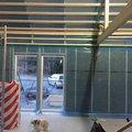 Fönsterdörr - Helglasad 3-glas - Trä - U-värde: 1,1