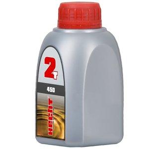 Hecht 2T olja - 0,45 l & 109.00