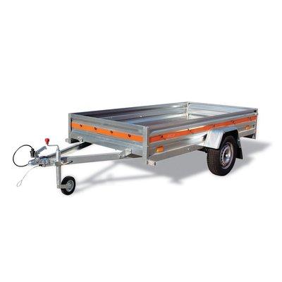 Släpvagn Eco 2612