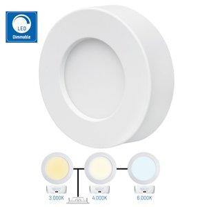 LED spotlight - 450lm