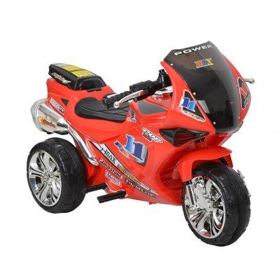 Eldriven motorcykel för barn - GDP1000