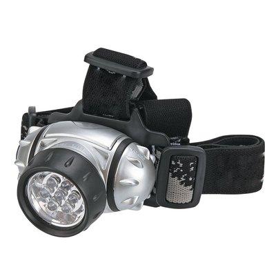 Pannlampa, 7 LED