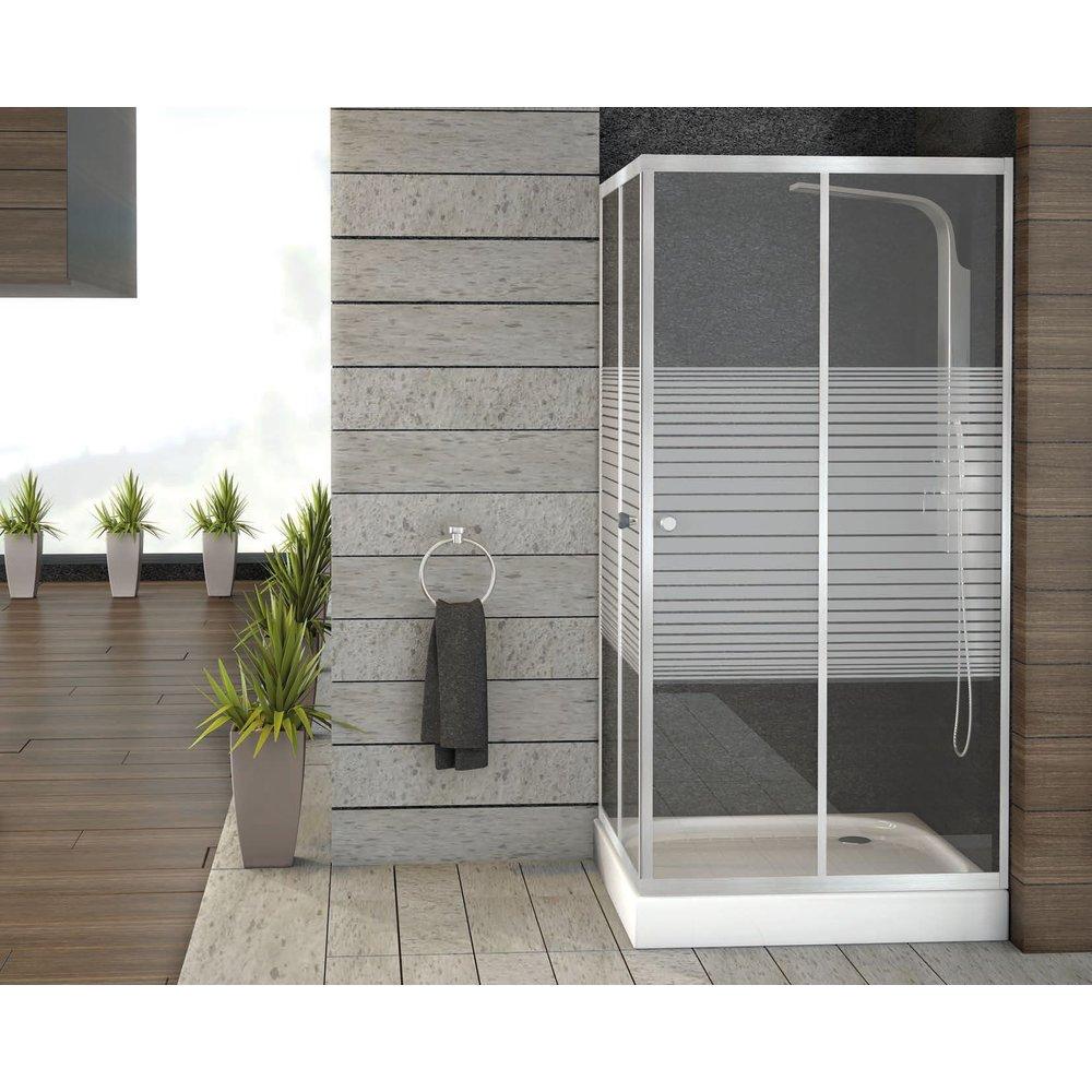 Dusch | Köp online - Duschar billigt pÃ¥ Hemfint.se : rak duschvägg : Inredning