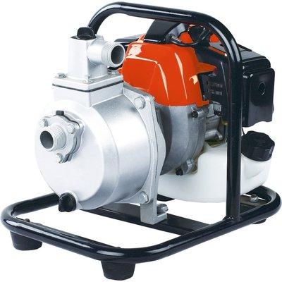 Vattenpump 43 cc / 1,2 kW
