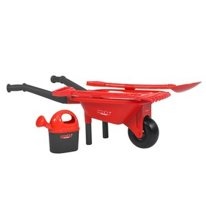 Trädgårdsverktyg barn