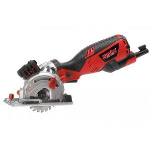 Minicirkelsåg med laser - 705W (ink 3 st blad mm)