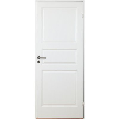 Innerdörr Gotland - 3-spegel - Kompakt