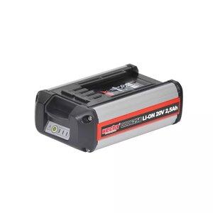 Batteri till Accu Program 6020 - 2,5 Ah