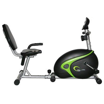 Motionscykel R9203 - Liggande (recumbent)