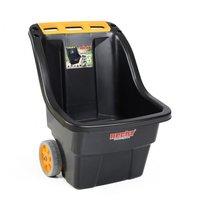 Behållare med hjul för trädgårdsavfall - 150kg