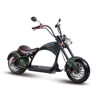 Elscooter Båge - 1500W