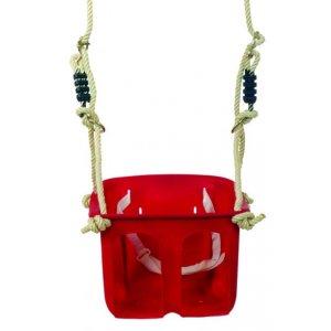Barnstolsgunga - Röd