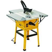 Bordscirkelsåg med bordsförlängning - 2000W
