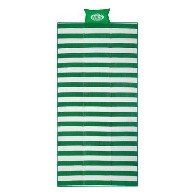 Strandmatta (grön) NC1300