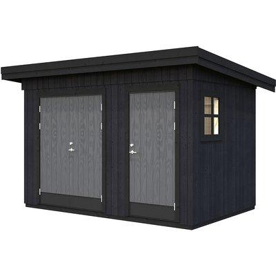 Förråd Kalle 6,6 m²