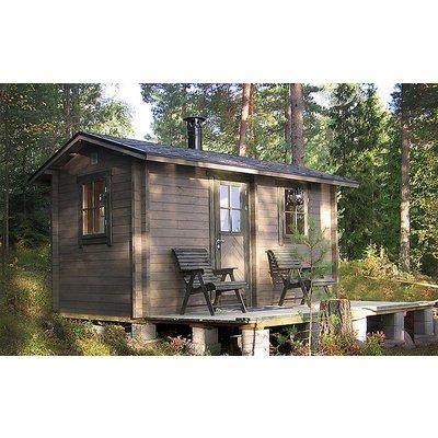 Bastu Thilde - 9 m²