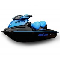 Vattenskoter/Jetski (250cc)