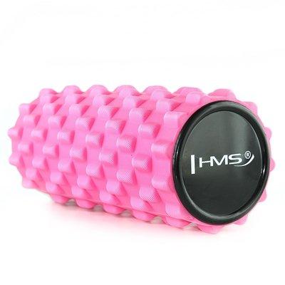 Foam Roller 33 cm - Olika färger (max 150 kg)