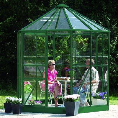 Växthus Hera 4.5m²