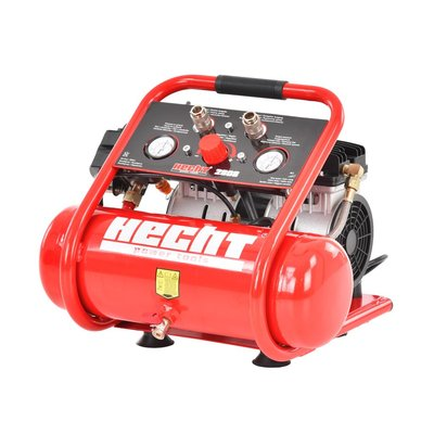 Bärbar kompressor - 6L 500 W