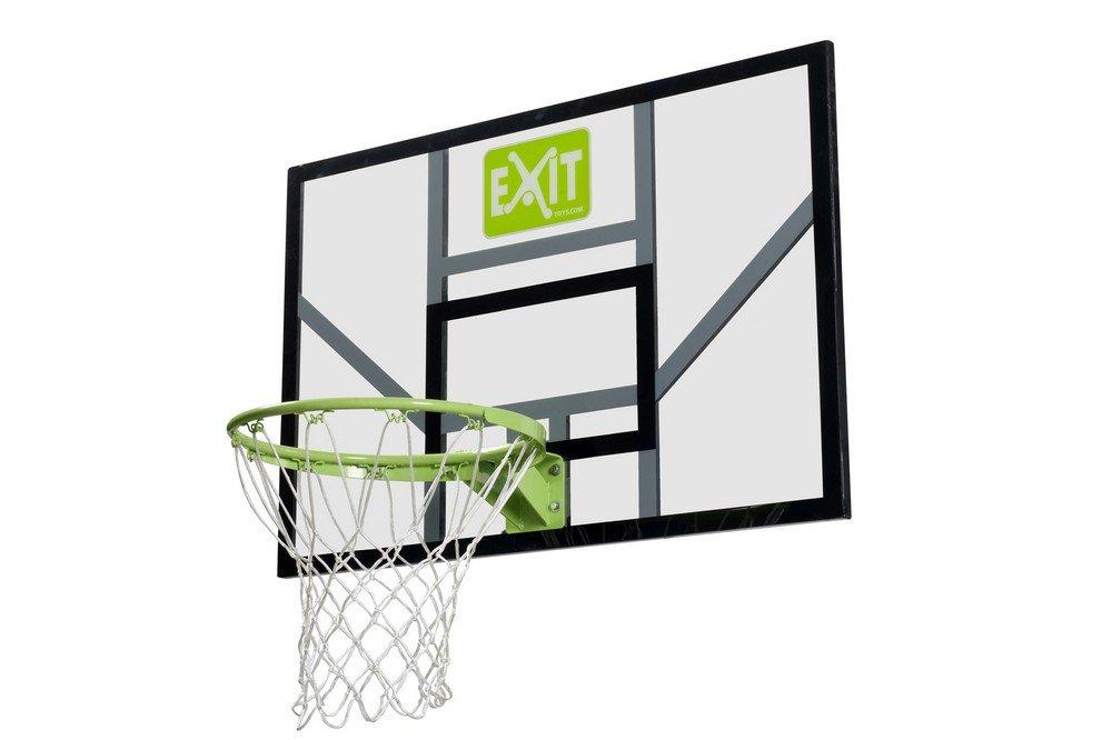 Basketkorg Galaxy med tät väggmontering - 1890 kr - Hemfint.se 66e27fef963d3