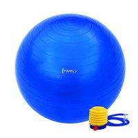 Pilatesboll 55 cm - Flera färger