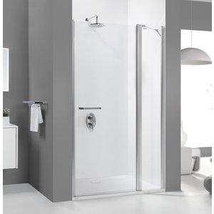 Duschdörr