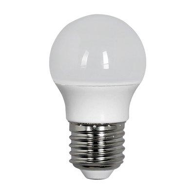 LED lampa G35 E27 470lm 2700K