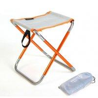 Camping Stol 27cm - Orange