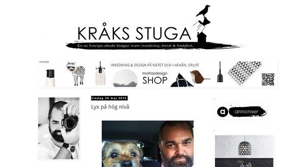 Kråks Stuga