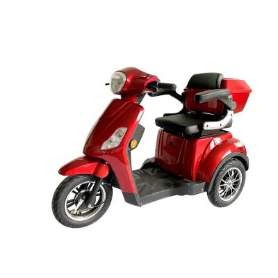 Promenadskoter - Röd 900W